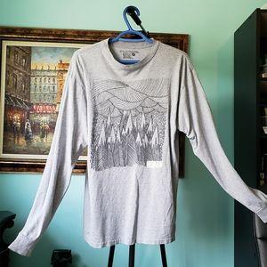 Dakine Long Sleeve Shirt (Medium)